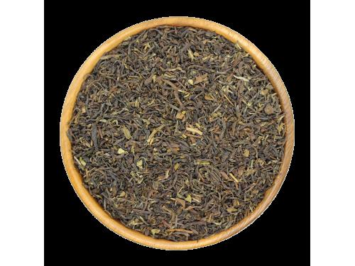 Индийский черный чай Дарджилинг крупнолистовой FTGFOP1